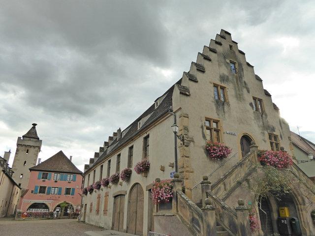 Alsace Tour
