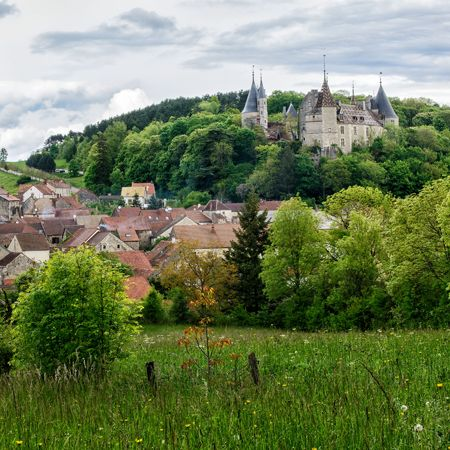 Chablis And Burgundy Tour