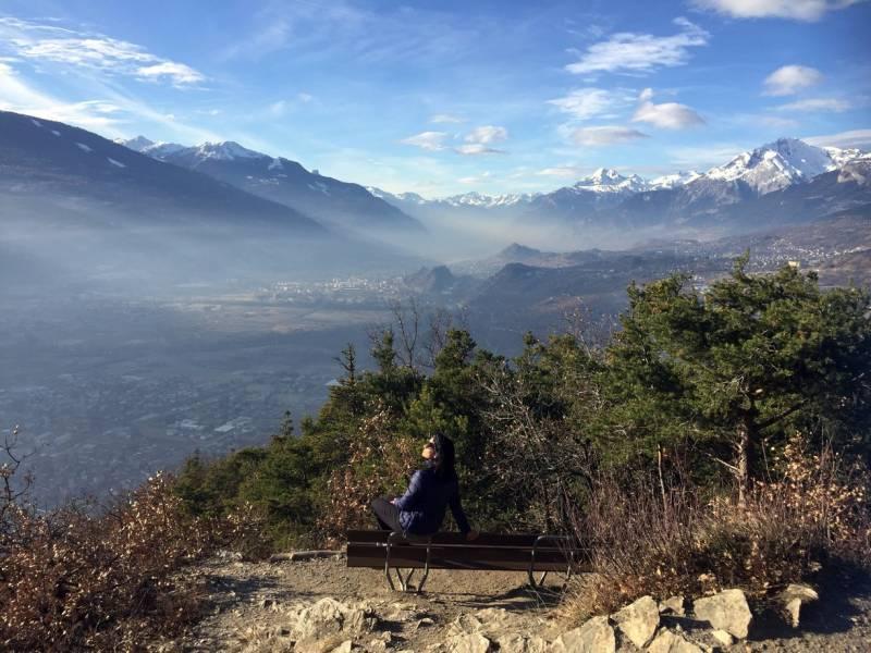 Walking The Rhône Valley Tour