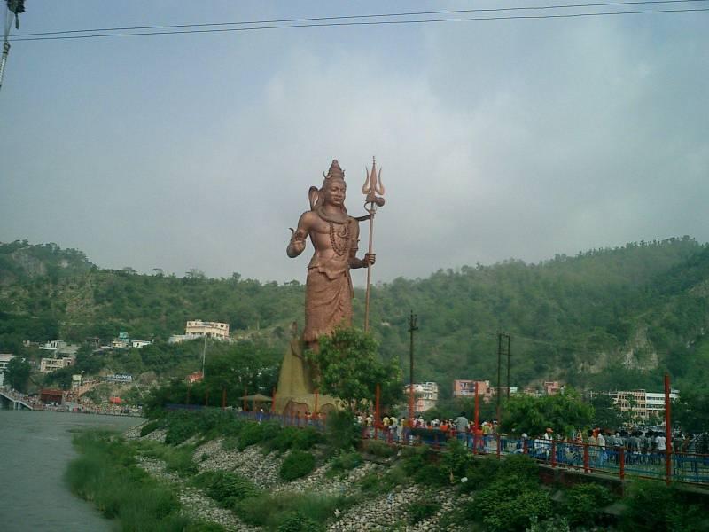Religious Haridwar Tour