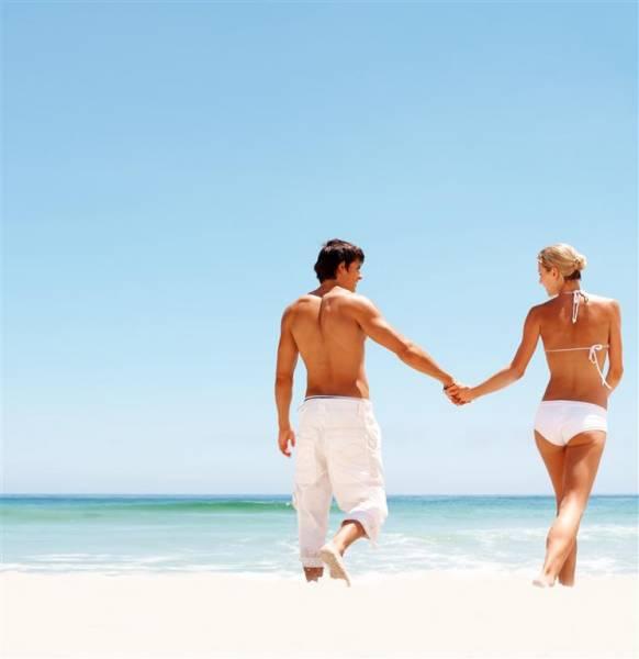 Mauritius Honeymoon Packages