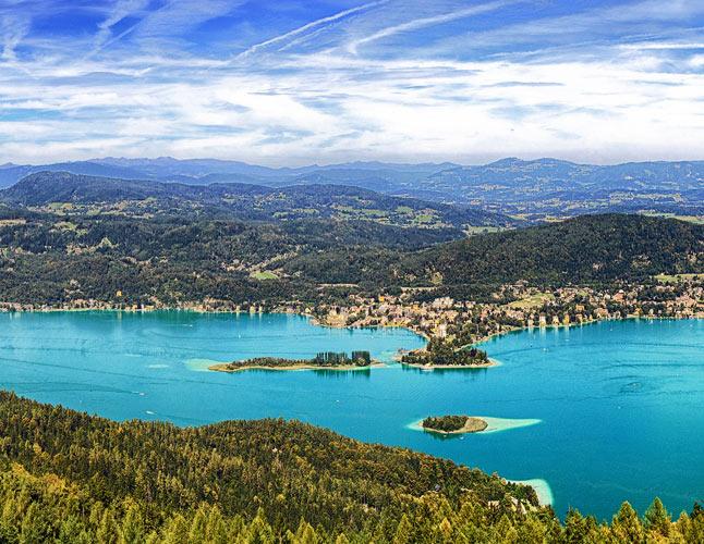 Tour To Grand Austria Tour