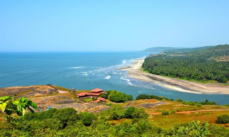 Coastal Ratnagiri Package