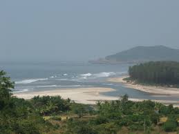 Alibaug – Murud Beach Package