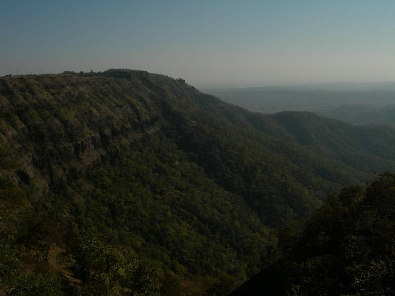 Chikhaldara Hill Station Package