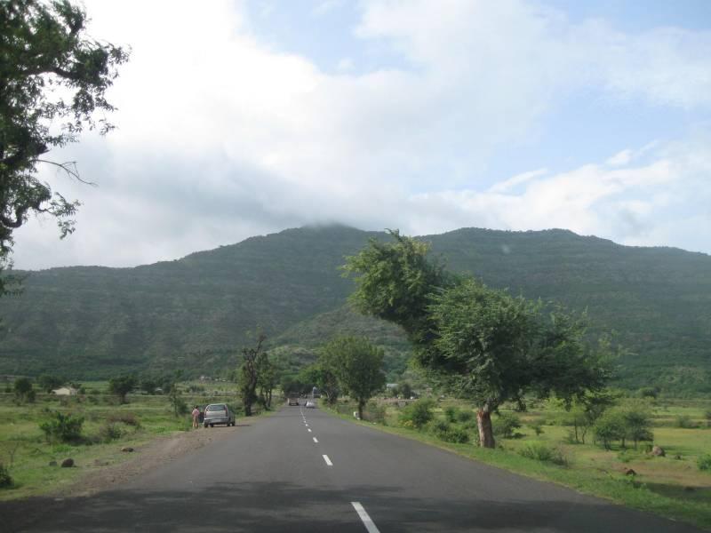 Mumbai-Mahabaleshwar Package