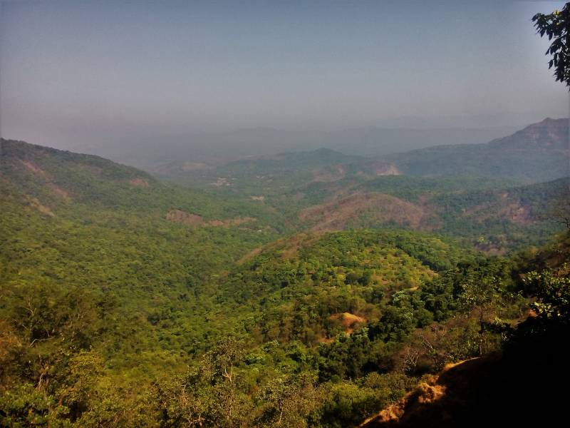 Amboli Hill Station Package