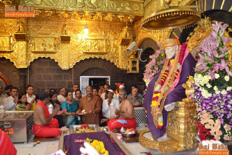 Aurangabad With Shirdi Sai Darshan Package