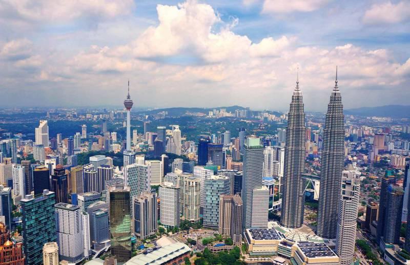 Langkawi – Kuala Lumpur Package