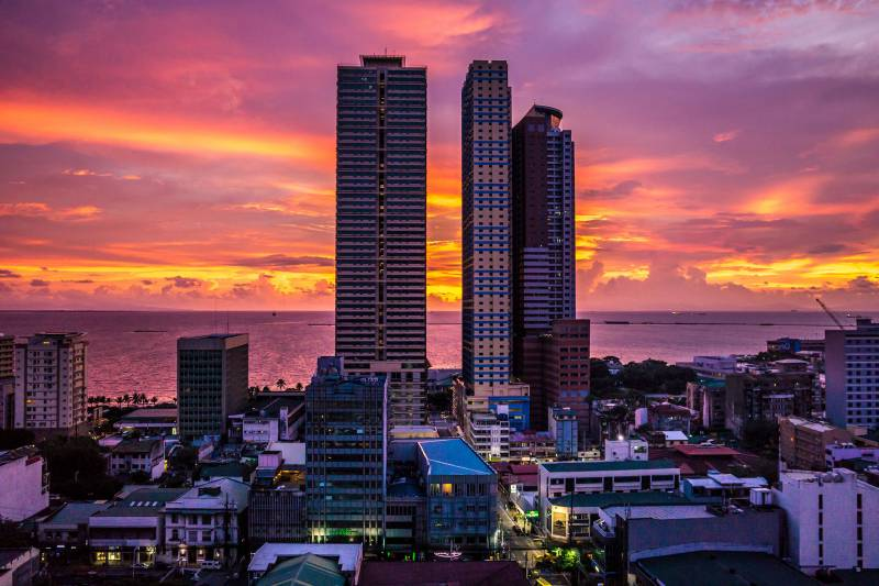 Philippines Manila & Cebu Package