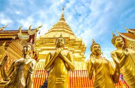 Bangkok & Chiang Mai Package