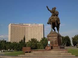 Tashkent Highlights Tour Package