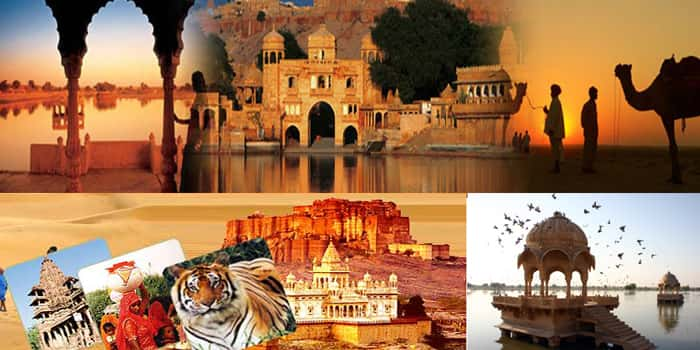 Central India Program Tour