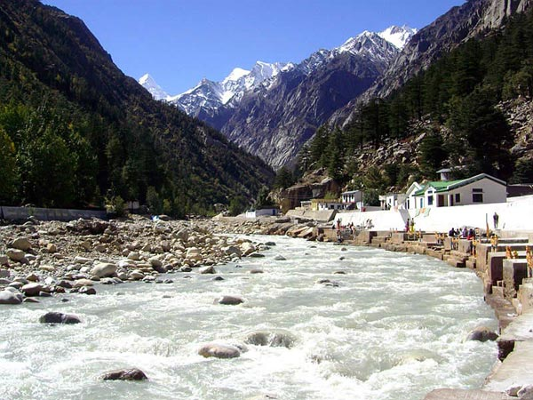 Yamunotri Gangotri Do Dham Yatra Tour Package