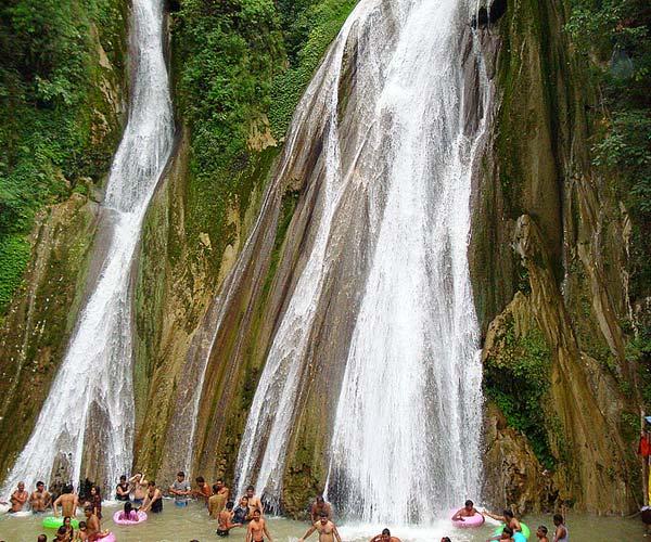 Mussoorie Dehradun Adventure Tour