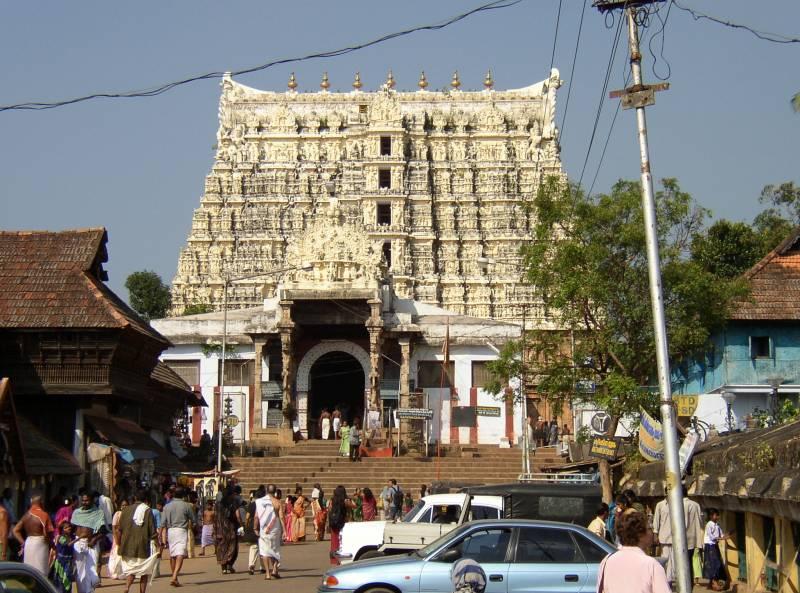 Chardham Yatra From Thiruvananthapuram Package