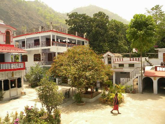 Gmvn Char Dham Tour From Rishikesh Package