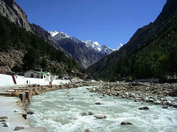 Char Dham Yatra Tour Package From Chennai