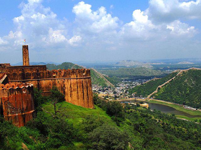 Chardham Yatra From Jaipur Package