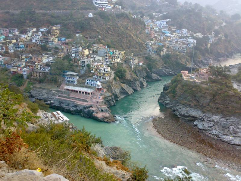 Char Dham With Valley Of Flower Tour