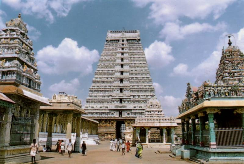 Do Yatra From Surat Tour Package