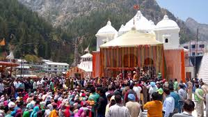 Gangotri Yamunotri Tour From Kolkata Tour Package