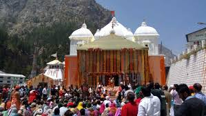 Gangotri Yamunotri Tour From Hyderaba Tour Package