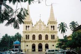Chennai Tour With Cochin