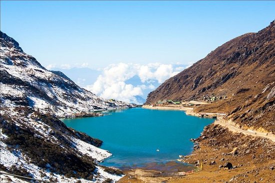 Darjeeling Gangtok Tour Itinerary