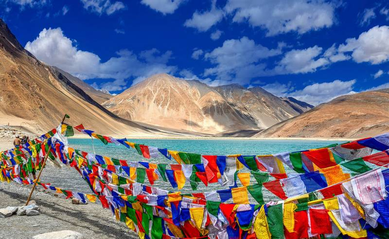 Kashmir With Leh Ladakh Tour