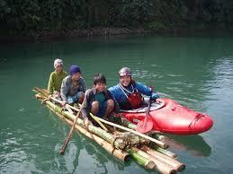 Subansiri Rafting Tour