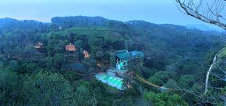 Discover Wayanad Rain Forest Camping Tour Package