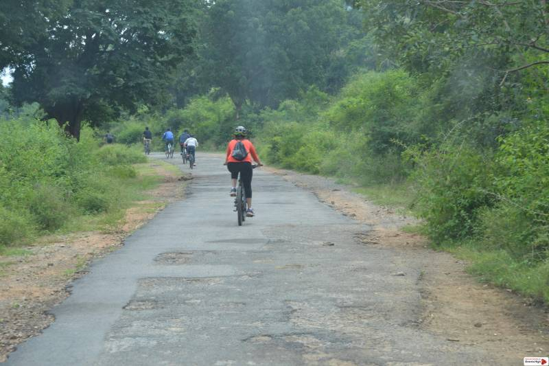 Cycling In Wayanad Tour Package