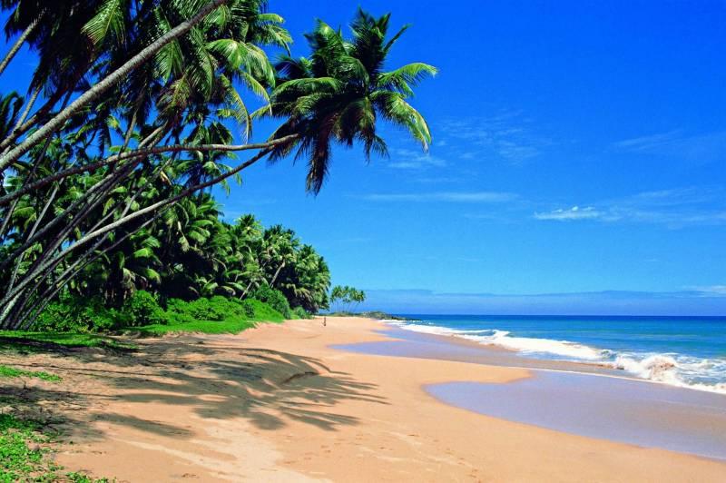 Pristine Sri Lanka