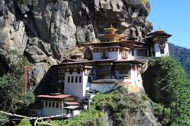 Bhutan – The Land Of Thunder Dragon