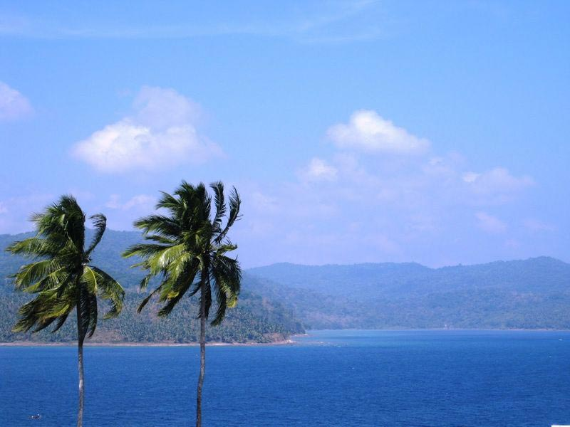 Andaman Holiday Cruise Tour Package