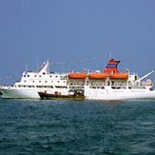 Andaman Honeymoon Cruise Tour Package