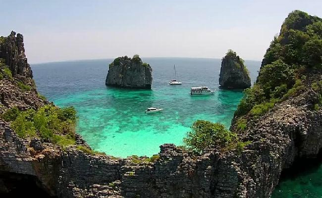 4N 5D Andaman Holiday Tour Package