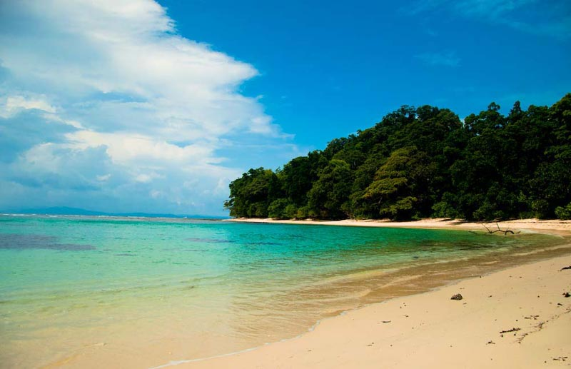 5N 6D Andaman Holiday Tour Package