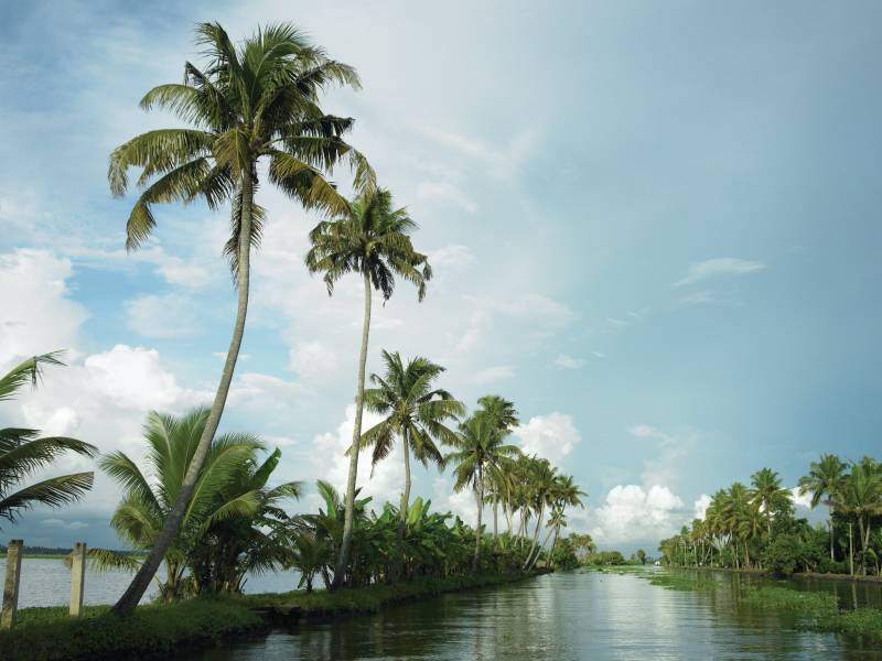 Delight Of Kerala Tour