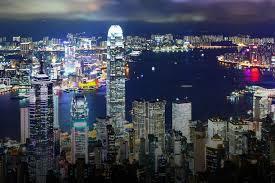 HONGKONG HAPPY HONGKONG