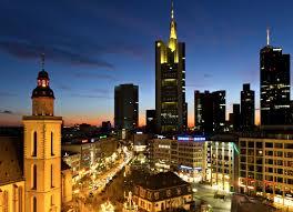 Fascinating Frankfurt Tour