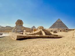 Majestic Egypt Tour