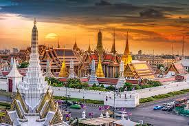 Fabulous Thailand Tour