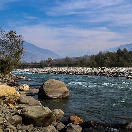 Mesmerising Himachal - Chandigarh – Shimla- Manali Tour