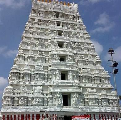 Pancha Booda Lord Shiva Temples Tour