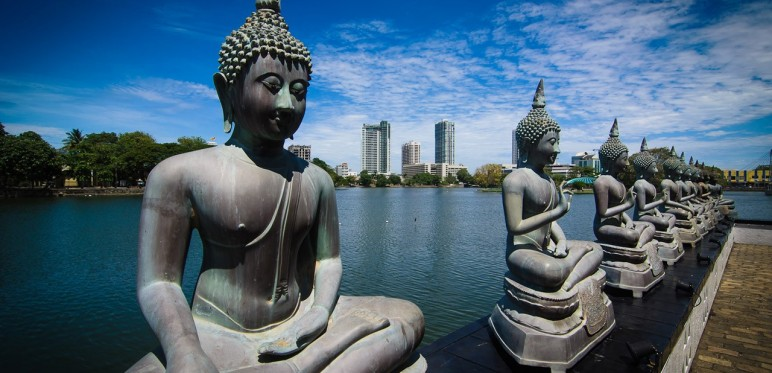 Free & Easy Colombo Tour