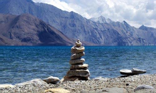 The Lakes Explore Ladakh Tour