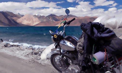Motor Biking Tour