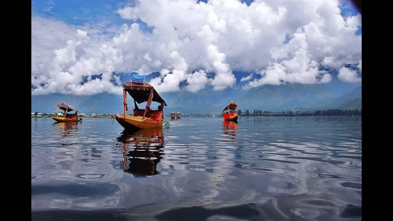 Kashmir Excursion Tour